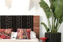 IDEAS // bedroom