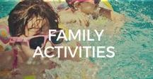 Family Activities / This board is dedicated to all of the families with young kids that want to do activities together.
