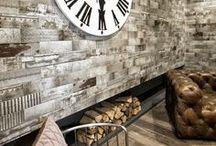 Del Conca - Cersaie 2016 / Přinášíme vám galerii věnované podzimní výstavě Cersaie a keramičce Del Conca.
