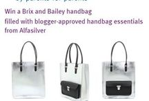 Brix and Bailey News / Press Coverage / Brix and Bailey News, Press and Features. Luxury Leather Handbags and Accessories brand from London and New York www.brixbailey.com  Licensing: tsbagroup.com