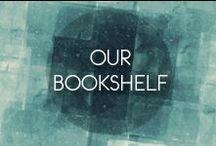 Our Bookshelf / by FirstBaptistColumbia