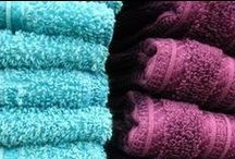 Laundry Room Tips / by Holly Burgess