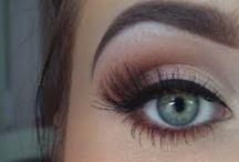 Make Up Favorites. <3