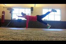 Fitness Tips + Workouts / fitness tips, exercises, and workouts