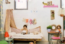 kids rooms we love... / Their Nibs London's favorite childrens' room ideas, curated for you. www.theirnibs.com