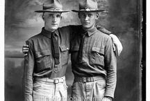 WORLD WAR l / Pictures about WW1 / by sharon branch
