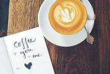 Tea and coffe ♥