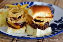 Westernfeest - Food - Rodeobullcontest / Laat je inspireren door dit heerlijk cowboy eten