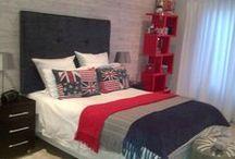 Just love ..girls bedrooms