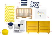 Nursery Design Boards / Our line of modern nursery furniture makes it easy to create a modern and stylish nursery.