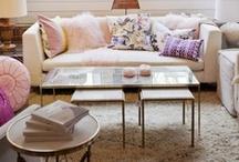 Home Interior  / by Juniarni Wikas