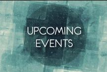 Upcoming Events / by FirstBaptistColumbia