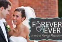Forever & Ever / Wedding planning and marriage advice