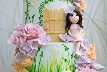 Kids Cake / Cakes