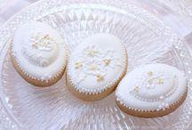X'mas Cookies / Cookies