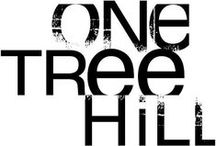 one tree hill *_*