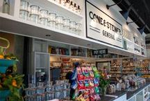 Cone & Steiner / Capitol Hill Neighborhood Market   / by Huxley Wallace
