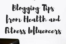 Blogging & Social Media Tips / blogs, social media, twitter, facebook, tips