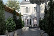 WHITE HOTEL SAINT TROPEZ