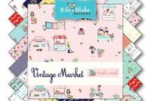 Riley Blake Designs Fabric