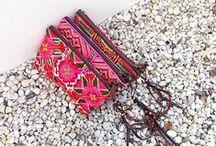 Taschen – Bags / Fair Trade Taschen aus aller Welt, die Geschichten erzählen.