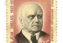 Jean Sibelius / Pictures of Jean Sibelius