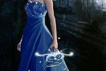 Elfy i świetliki / O świecie baśni i krainie snów