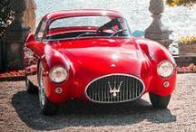 Classic cars / Klasszikus autók