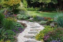 Gardens / Kertek