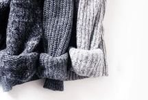 Clothes for Winter / Comfy and warm outfits for winter <3