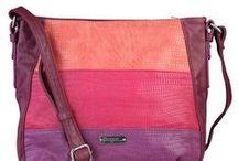 Kabelky Segue / Dámské kabelky italské značky Segue... Nadčasová elegance, propracované detaily