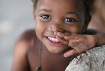 Cute little people / Happines is when kids have a smile on their face