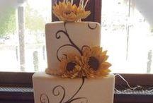 Wedding Cakes Inspiration / Inspiration for your wedding cake design