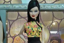 Closet jessy Nakamura doll