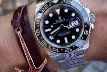GMTfanatic / Rolex GMT Master-II Fanatic