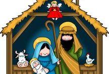 Dibujos de navidad / Dibujos infantiles