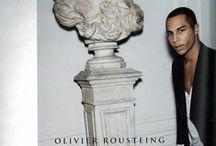 OLIVIER ROUSTEING
