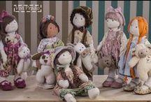 Bonecas Ondori articuadas por Vivi Prado / Bonecas com mãozinhas perfeitas que abrem e fecham, sentam, ficam em pé e mexe os bracinhos.