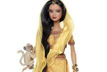 barbie in Índia Rani