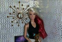 Alinne doll
