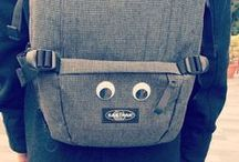 My Eastpak / Custom Eastpak bags by people like you. Show us yours by using #myeastpak.