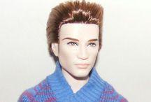 Edward doll
