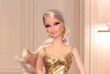 Aly doll#modelo