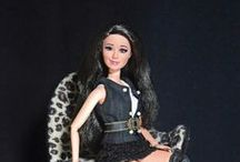 Paty doll