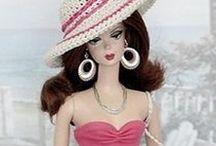 Viviane doll