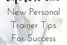 Personal Training / Personal training, fitness, business