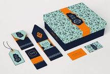 Good Branding. / Logo design, inspiration for branding systems, business and event collateral
