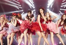 SNSD / SNSD only