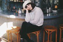 Portraits (cafe)