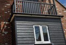 R9 In Conservation Areas / R9 has been designed with British Conservation Areas key principles, shapes and dimensions in mind. Now being approved in Conservation Areas all over the country!